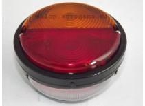 Lampa zespolona tył C330 Lewa metal
