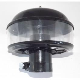 Filtr wstępny powietrza Nowy Typ Ursus C 330, C330M, MF