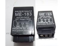 Przerywacz kierunkowskazu MF 235 255 C330M