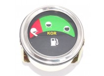 Zegar wskaźnik poziomu paliwa MF3 235 255 3512 1877719M92