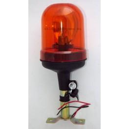Pilot Lampa ostrzegawcza 12V Kogut