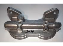 Pokrywa filtrów paliwa Ursus C 360 C4011 F10.01-5