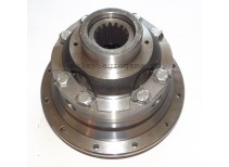 Mechanizm Różnicowy URSUS C360 C3603p 46/42-597/0