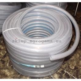 Wąż przewód opryskiwacza 12,5 mm 1/2'' cala - 1mb