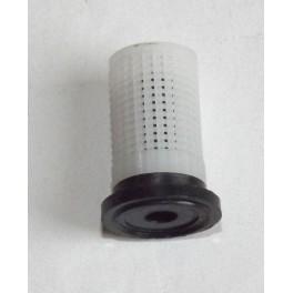 Filterek rozpylacza opryskiwacza z zaworkiem