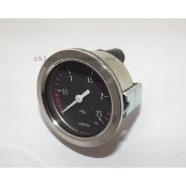 Manometr wskaźnik ciśnienia powietrza  MF3 235 255 3512 1664502M91