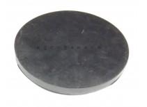 Przepona pompy opryskiwacza pełna 126x10