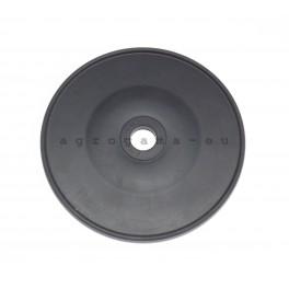 Przepona pompy opryskiwacza otwór RAU 128 mm
