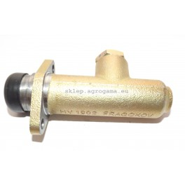 Pompa pompka hamulca i sprzęgła 69112717