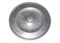 Przepona pompy opryskiwacza pełna RAU 118  mm