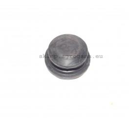 Korek gumowy sworznia osi zaślepka Zetor 62113311