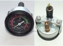 Wskaźnik ciśnienia oleju T-25 Wladimirec 10 atmosfer