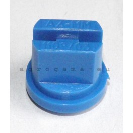 Rozpylacz szczelinowy opryskiwacza niebieski 0.3 TeeJet