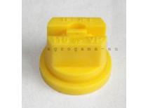 Rozpylacz szczelinowy opryskiwacza żółty 0.2 TeeJet