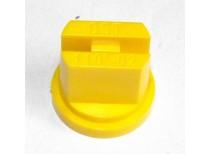 Rozpylacz szczelinowy opryskiwacza żółty 0.2
