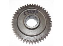 Koło zębate napędowe skrzyni biegów WOM MF 255 906469M1