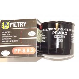 Filtr oleju C385 U912 PP - 8.8.2 Sędziszów