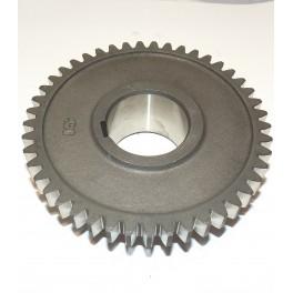 Koło zębate stałego zazębienia skrzyni biegów 60111913 ZETOR
