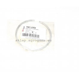 Pierścień chromowy silnika ZETOR TURBO 79010302