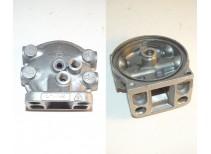 Pokrywa filtra paliwa MF3 MF255 Ursus 3512 C360 3p