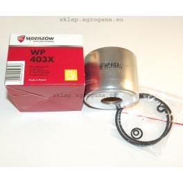 Filtr paliwa wkład WP40-3x C360 3P MF255 MF235 Sędziszów