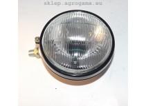 Reflektor Ursus metalowy Lewy