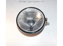 Reflektor Ursus metalowy Prawy