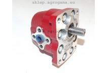Pompa hydrauliczna lewa NSZ10L T25 WLADIMIREC pompa podnośnikowa UKRAINA