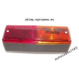 Lampa zespolona tył MF przyczepa L/P WO72U
