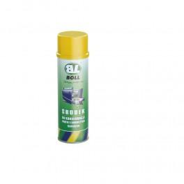 Środek do profili zamkniętych karoserii spray 500ml BOLL