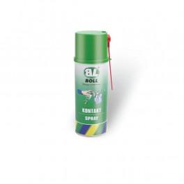 Środek do układów elektrycznych kontakt spray BOLL 400 ml