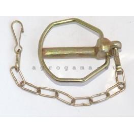 Zapinka zatyczka kuli zawieszenia narzędzi 11 x 55