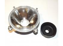 Reflektor lampa przednia Massey Ferguson - URSUS