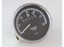 Licznik MTG motogodzin C330 C360 C355  traktometr obrotomierz