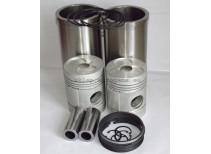 Zestaw Naprawczy Silnika C-330 kpl. 2 cylindry