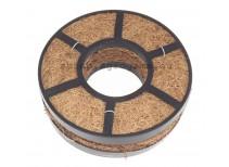 Kaseta sekcja wkład filtra powietrza Ursus C 360 46/61-210/0