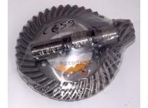 Koło Talerzowe z Wałkiem Atakującym Para Kół Ursus C-330 42251050