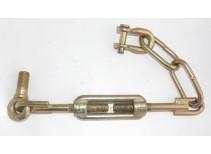 Łancuch boczny belki odciąg stabilizator belki URSUS C360 46650390