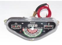 Licznik MTG motogodzin C4011 C355 Zetor traktometr obrotomierz