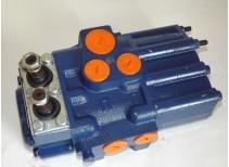 Rozdzielacz hydrauliczny T25 WLADIMIREC ORYGINAŁ UKRAINA