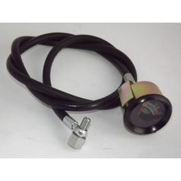 Wskaźnik ciśnienia oleju zegar T25 WLADIMIREC